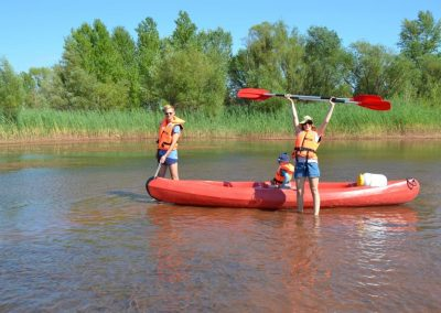 canoe-lac-salagou
