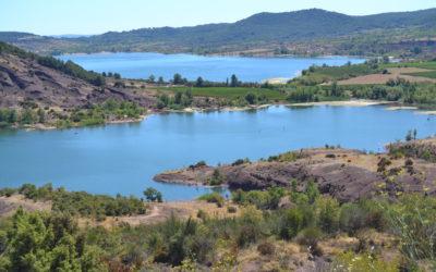Lac du Salagou : une perle à découvrir