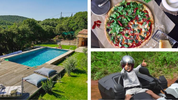 vacances famille insolite occitanie