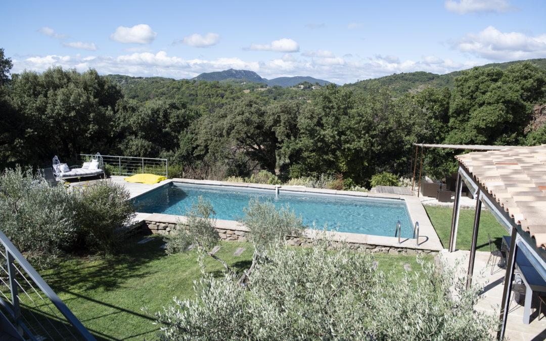 Nouvelle saison vacances Occitanie en famille au Clos des Coustoulins